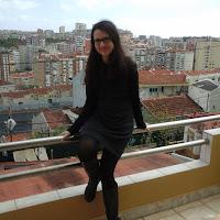 Beatriz Ferreira's avatar