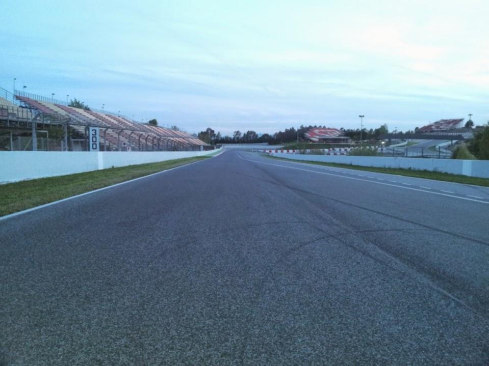 CR Castelloli / Catalunya - 12/13/14/15 Avril - Track Sense. 20140414_203726