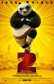Kungfu Panda 2-2011