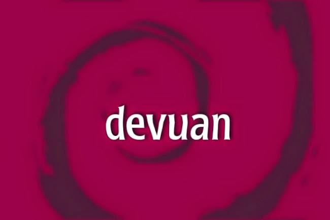 Surge Devuan, fork de Debian sin systemd