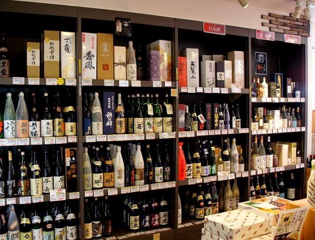 オススメの埼玉地酒