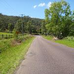 Walking along Brush Creek Rd (365978)
