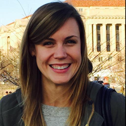 Sally Anderson's profile photo