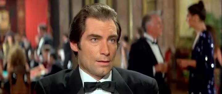 Screen Shot Of Hollywood Movie Licence to Kill (1989) In Hindi English Full Movie Free Download And Watch Online at Alldownloads4u.Com