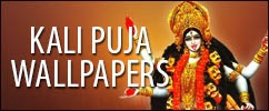 Happy Kali Puja Wallpapers