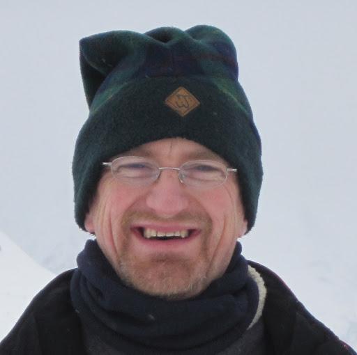Adrian Bates