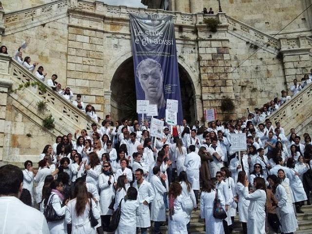giovani medici cagliari