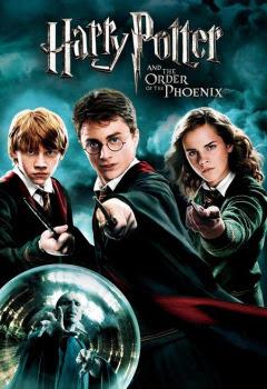 Harry Potter and the Order of the Phoenix (2007) แฮร์รี่ พอตเตอร์กับภาคีนกฟีนิกซ์ ภาค 5 HD [พากย์ไทย]