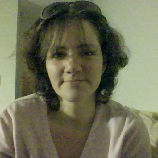 Paula Mitchell