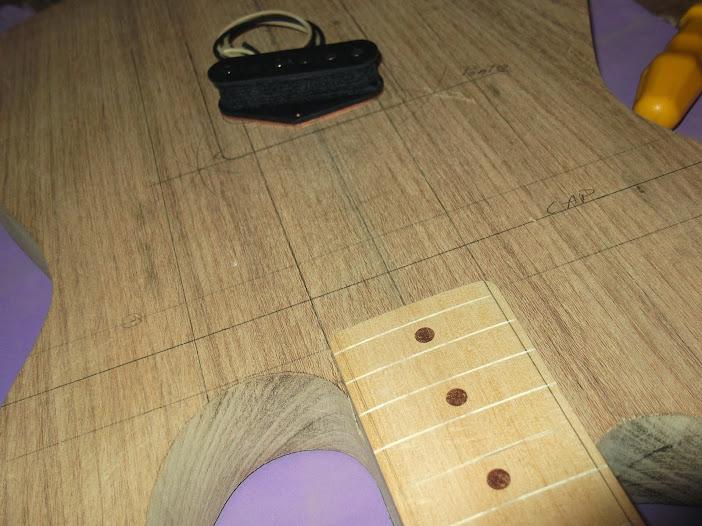 Construção guitarra telecaster, meu 1º projeto bolt on. Finalizado e com vídeo - Página 2 DSCF0830