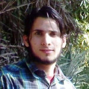 Bilal nasir Zargar