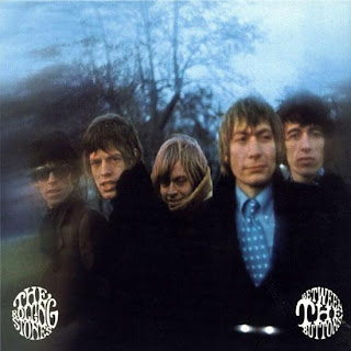 The Rolling Stones - Between the Buttons album cover