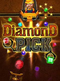 Diamond Pick [By Appon Software] DMP1