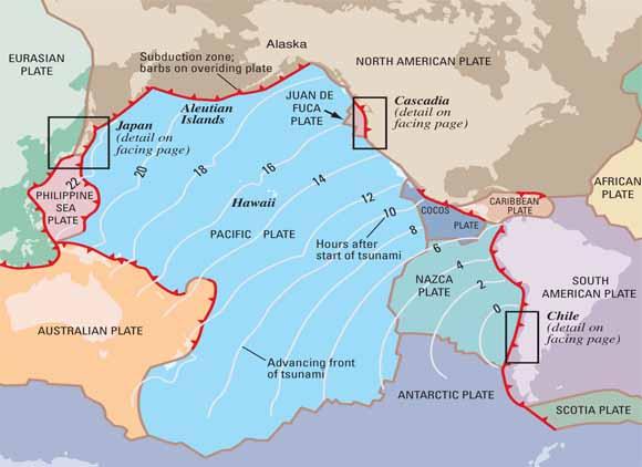 Totus Atualidades O Maior Terremoto Na Hist 211 Ria Do Jap 195 O