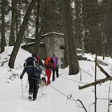 Escursione 5 Dicembre 2010 Monte Bracco