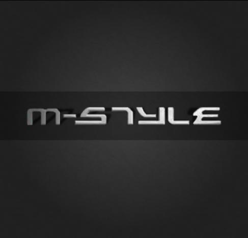 M-Style Logo
