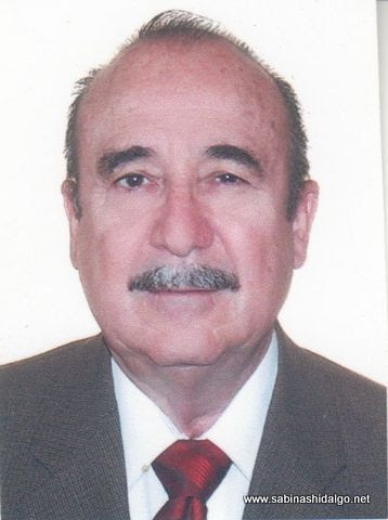 Profr. Santiago Armando Vara Jiménez