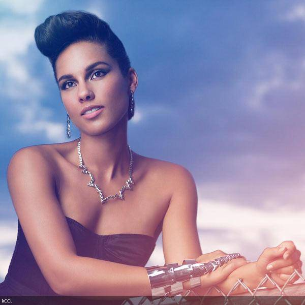 Alicia Keys: Classy and seductive Alicia Keys has won numerous awards and has sold over 35 million albums and 30 million singles worldwide. Smokin' Aces stars has bagged three Grammy Awards for her third studio album, As I Am.