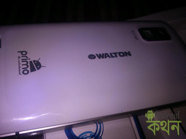 walton primo f1