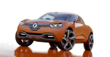 GENEVA 2011 - Renault Captur Concept announced for Geneva [VIDEO]