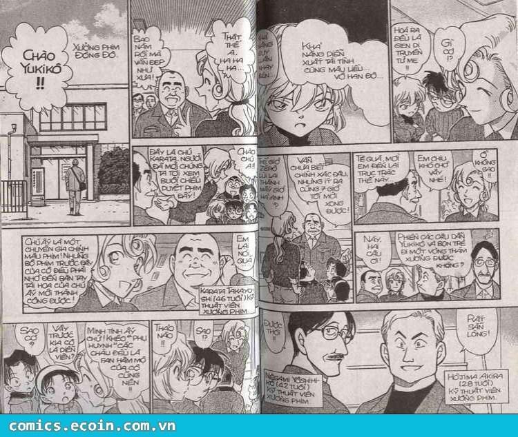 Detective Conan Chap 417 - Truyen.Chap.VN