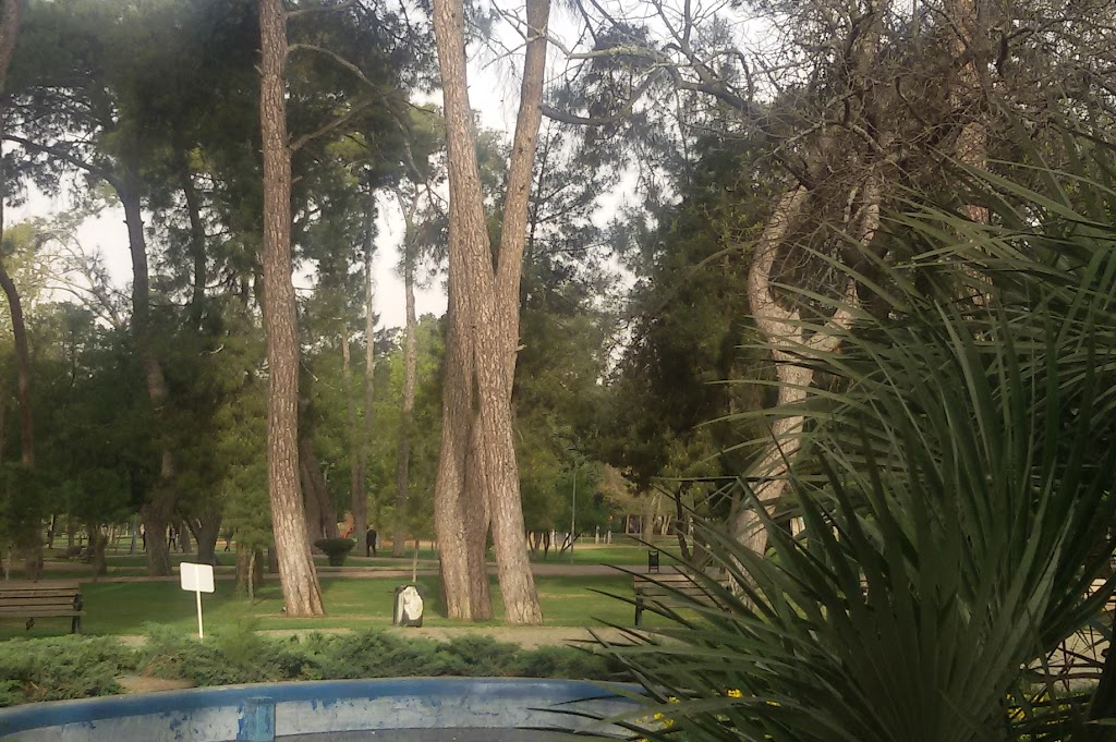 Hasanağa Bahçesi