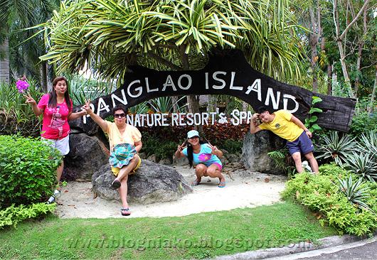 Panglao Island Nature Resort And Spa Day Tour
