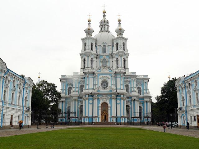 Monastero di Smolny