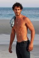 Diego Cristo - Actor and Model from Brazil