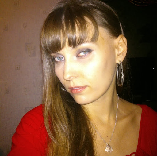 Marina Iltyakova