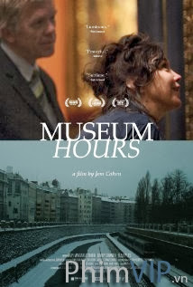 Những Giờ Khắc Hồi Tưởng - Museum Hours poster