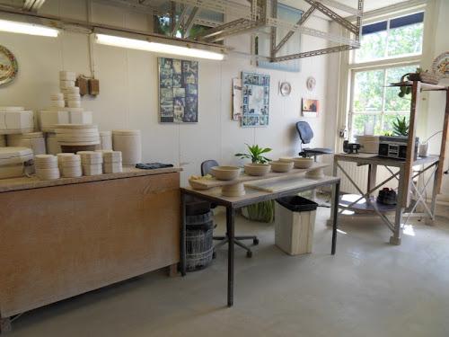 L'Aia Laboratorio di Ceramica