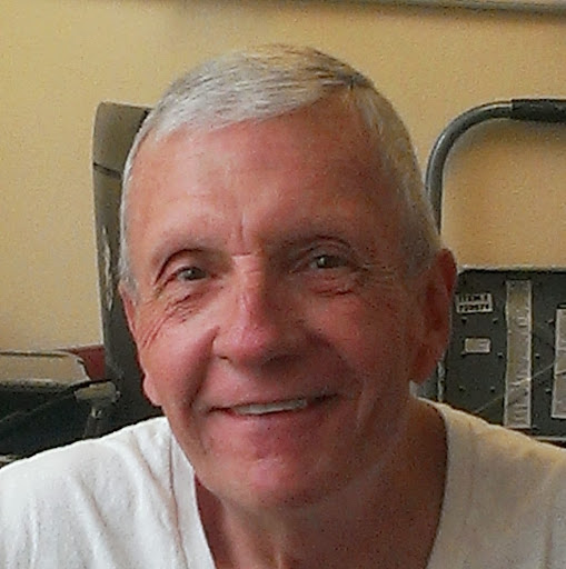 Bruce Buckley