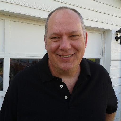 Mark Volk