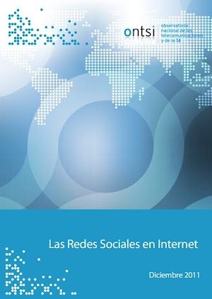 Estudio sobre Redes Sociales en Internet - Uso de la Red Social para Empresas
