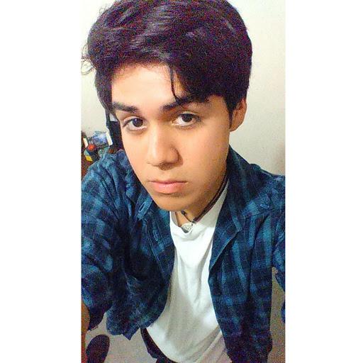 Carlos Maiden