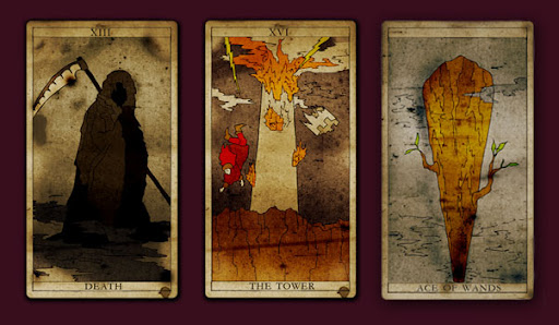 The Best Tarot Decks Image