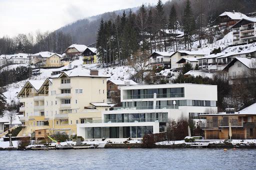 Pension und SeeCamp Nussbaumer, Gries 1, 5310 St. Lorenz, Österreich, Campingplatz, state Oberösterreich