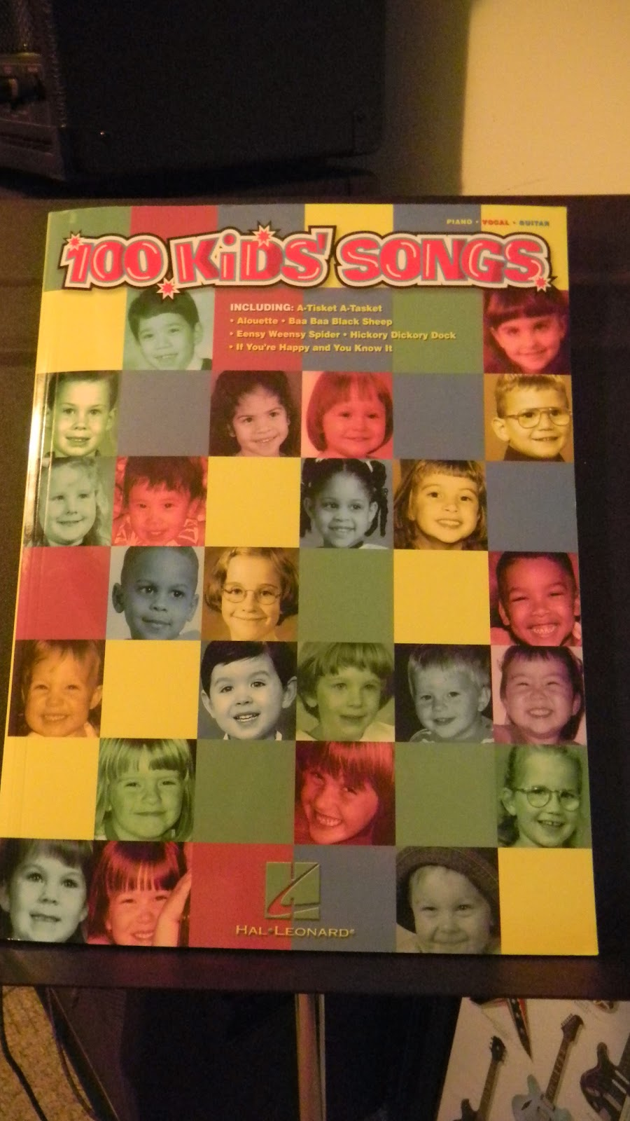 100 songs for kid: