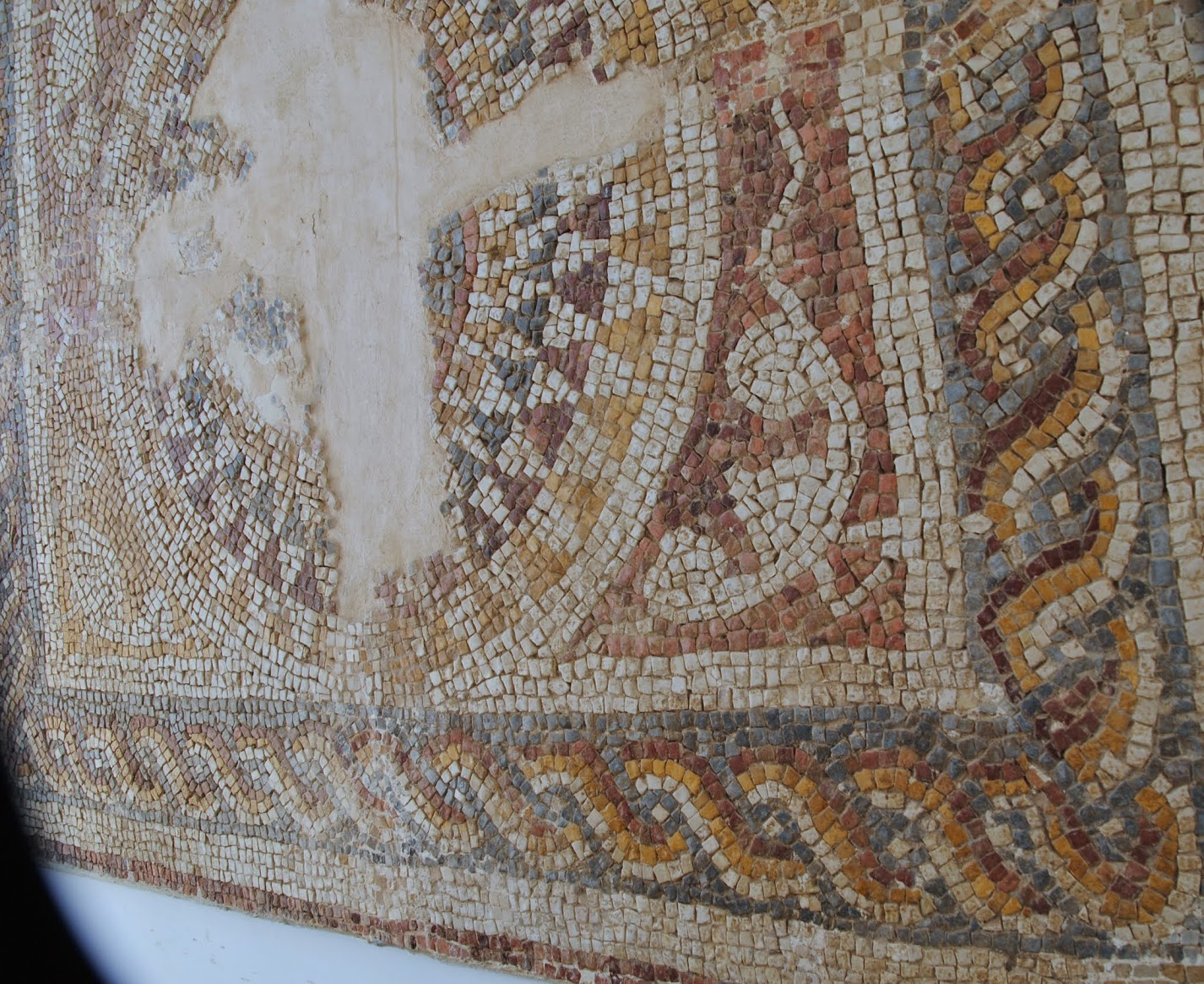 My Photos: Jordan -- Mosaics -- The Citadel
