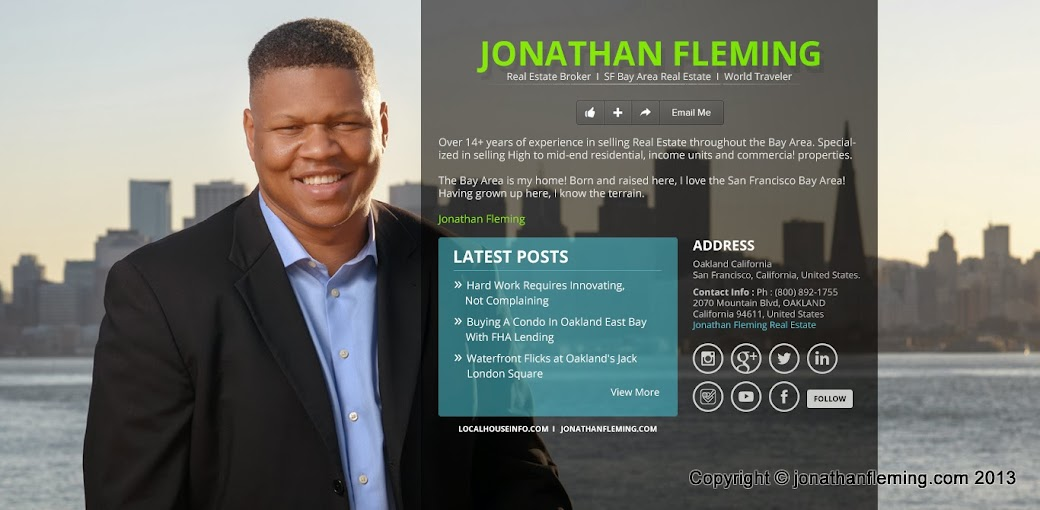 Jonathan Fleming Broker