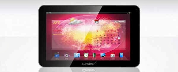 Sunstech Tab 900