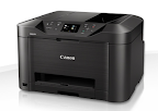Download Canon MAXIFY MB5550 drivers