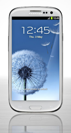 Samsung%2520Galaxy%2520S3%2520 %25203 Samsung Galaxy S3 Specifications Revealed | Pictures Gallery