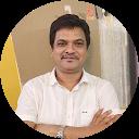artist Anil Gaikwad