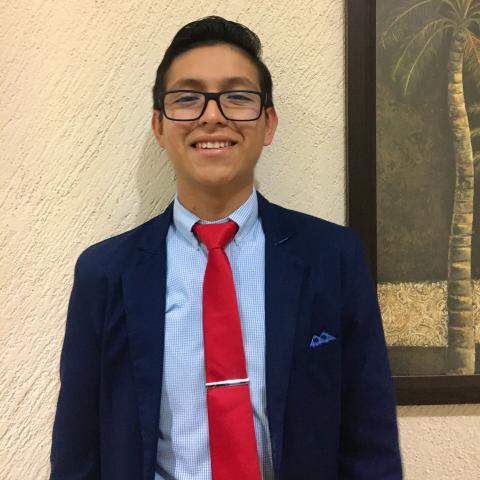 Josue Alejandro Gomez Hernandez picture