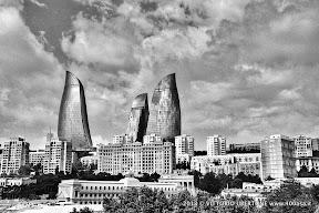 B/N BAKU AZERBAIJAN