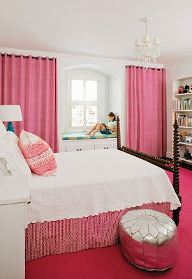 Jpm design new project 10 year old girl 39 s bedroom Atlanta home and garden