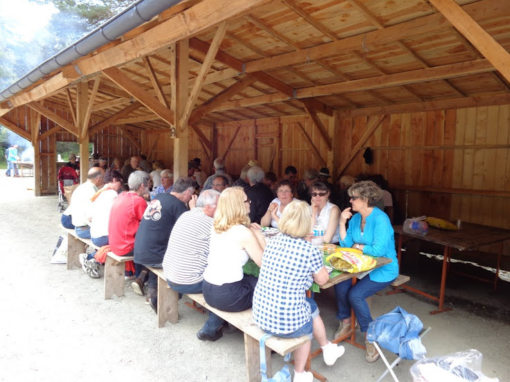 Sortie Camping 2013 - Calandre et Torpédo DSC00459
