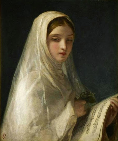 James Sant - The Novice